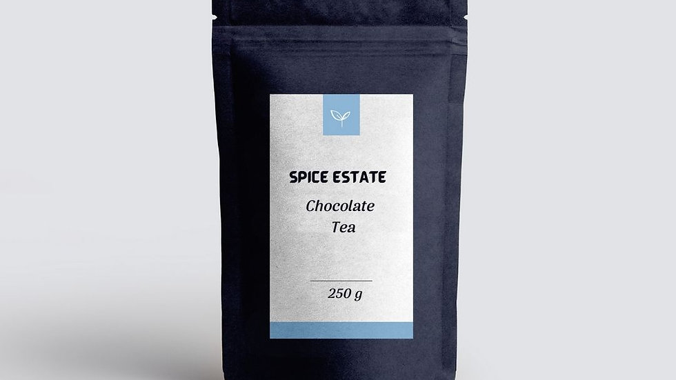 Chocolate Tea - 250 Grams