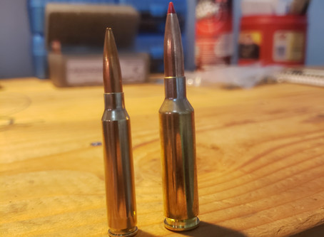 Knowing and Understanding Your Ammunition.
