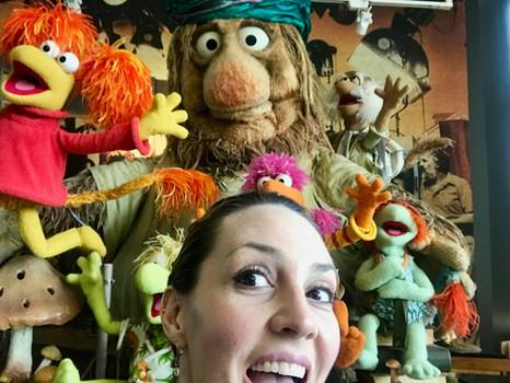 Muppet Heaven