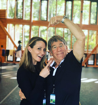 Shannon and Stephen Schwartz are very serious people