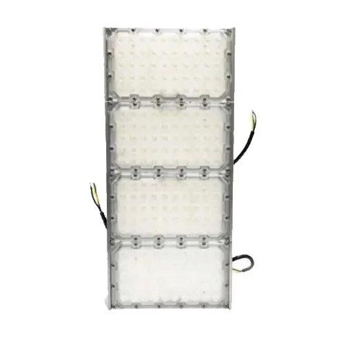 Refletor de Led para Área interna   Área externa 400W IP68 N2 4Módulos M.2021