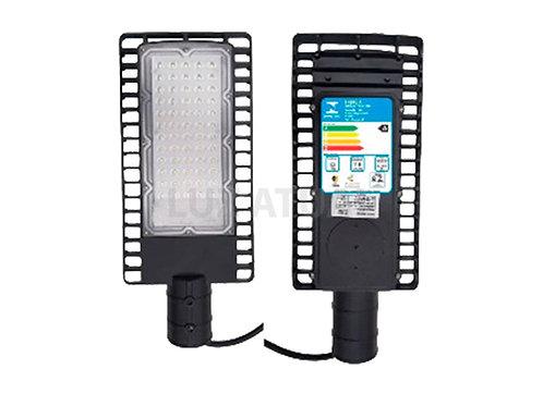 Luminaria Publica de LED sem base para relé - 50W
