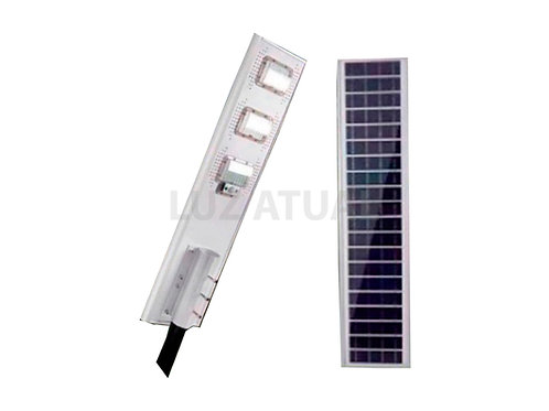 Luminaria de poste solar - SOPT - 150W