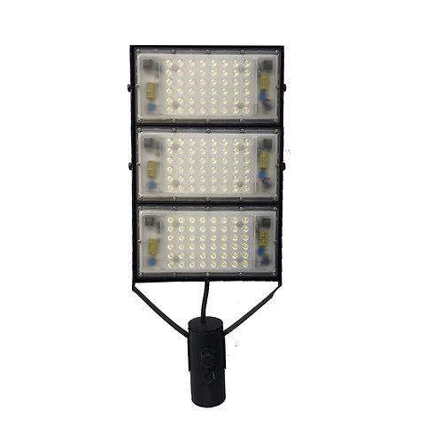 Luminária Pública Prática 150W Com base e rele