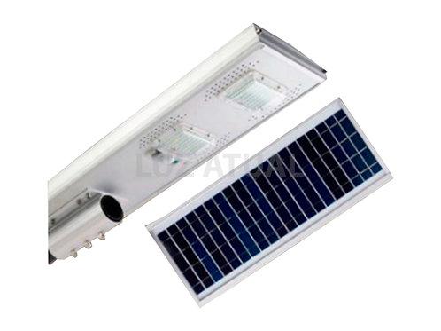 Luminaria de poste solar - SOPT - 100W