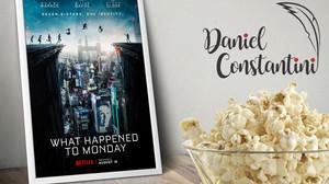 Pipoca - Onde Está Segunda? - Netflix 2017