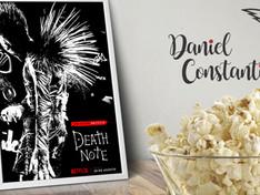 Pipoca - Death Note 2017 (Netflix)