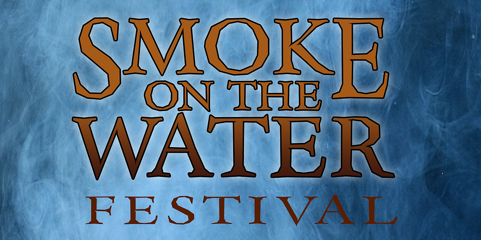 SMOKE ON THE WATER BBQ FESTIVAL