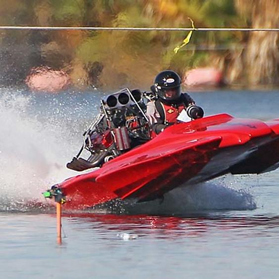 ADBA - Arizona Drag Boat Finals