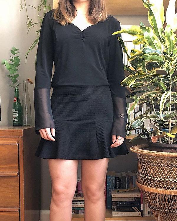 Outfit parfait pour vos soirées festives