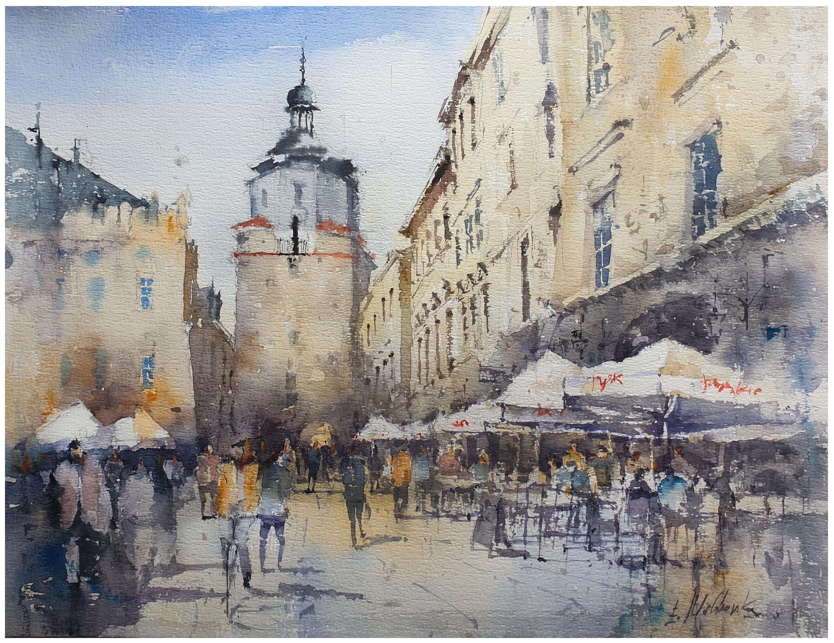 Lublin- Grodzka