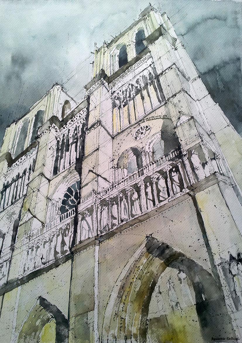 Francja, Notre Dame