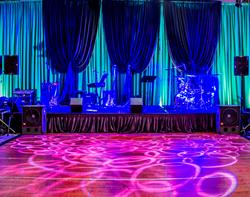Speakeasy - The Stage is Set