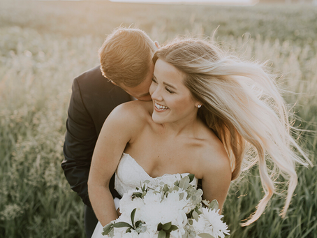 15 Fantastic Micro Wedding Details You'll Love & Steal