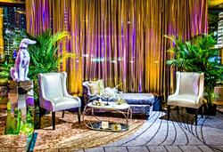 Speakeasy - Art Deco Photo Opt Loung