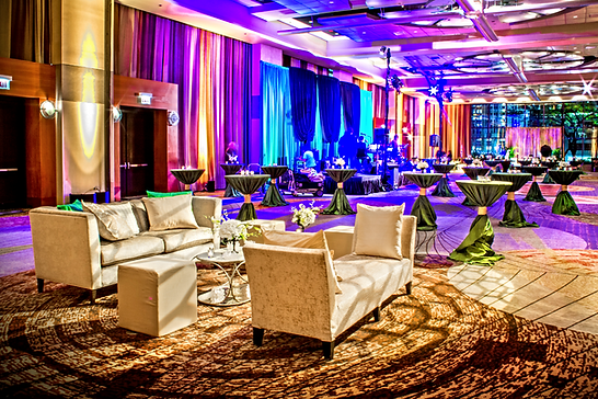Top Chicago event designer and meeting planner