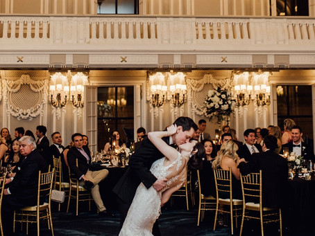 5 Best Tips + 35 Songs to Check Out for Your First Dance