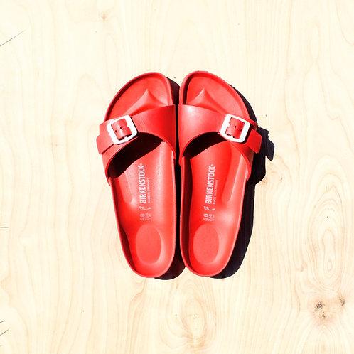 Birkenstock Foam Sandal