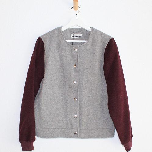 Noisy May Jacket
