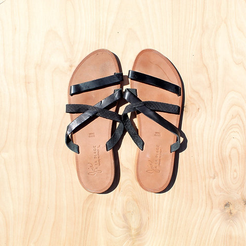 Joie Leather Sandals
