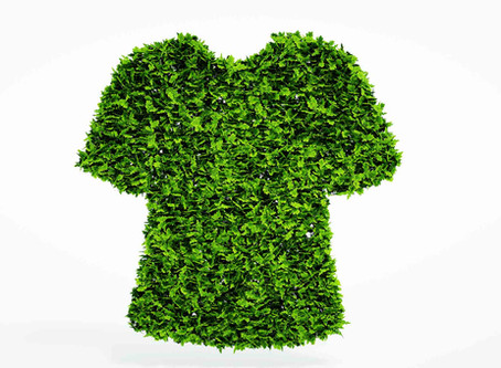 What makes pre-loved clothing sustainable?