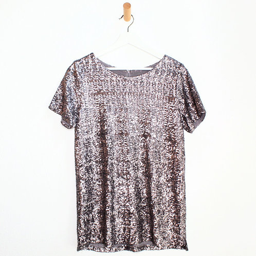 Velvet by Graham & Spencer‎ Sequin Top