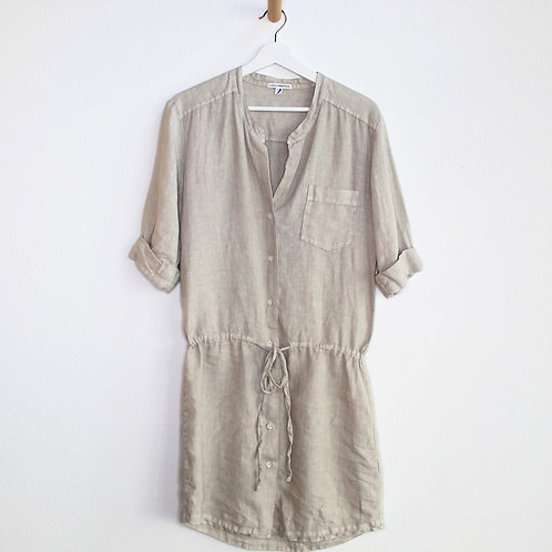 James Perse Shirtdress