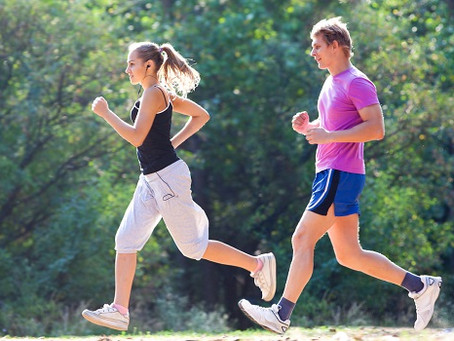 Looking after your Joints with Exercise