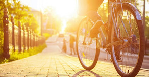 Fixing Bikes & Lives