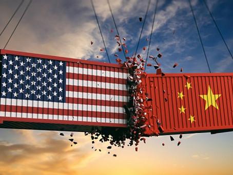 Trade War Itensifies