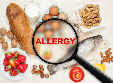 Why are Allergies on the Rise