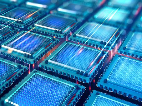 Advances in Quantum Computing