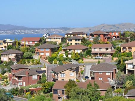 Hot East Coast Suburbs