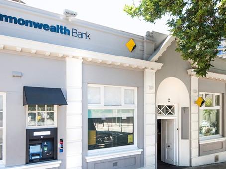 Commonwealth Bank Release Downturn Scenarios