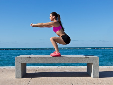 Exercise Beats Diet for Weight Loss