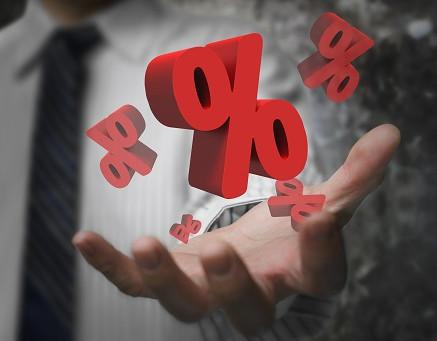 The Link Between Jobs & Interest Rates