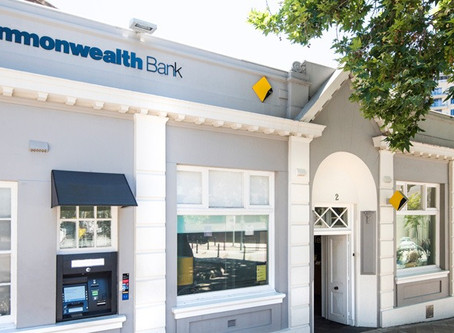 Commonwealth Bank Release Downturn Scenarios