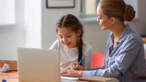 Home Schooling Boom