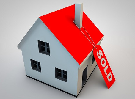 House Prices back at Record Levels