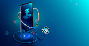 Medical Apps on the Rise