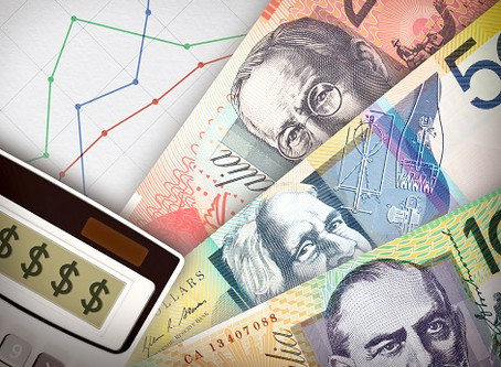 How Aussies Spent their Stimulus Payments