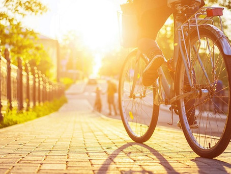 Bike Use Around the World