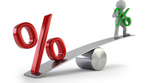 Low Rates & High Prices