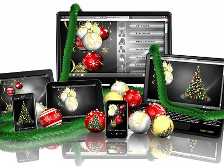 Leading Tech Products This Christmas
