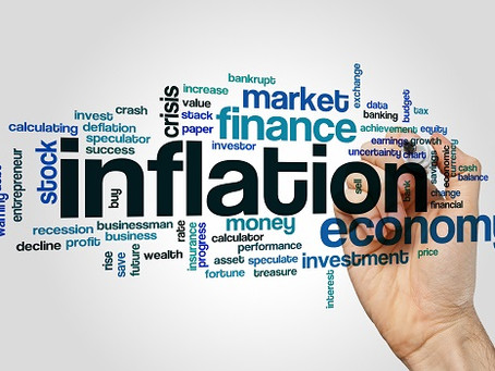 The Growing Global Inflation Problem