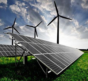 Renewable Energy Around the World