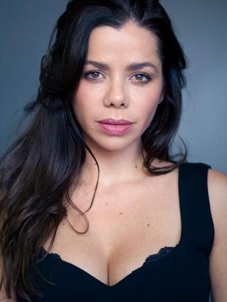 Larissa Vereza