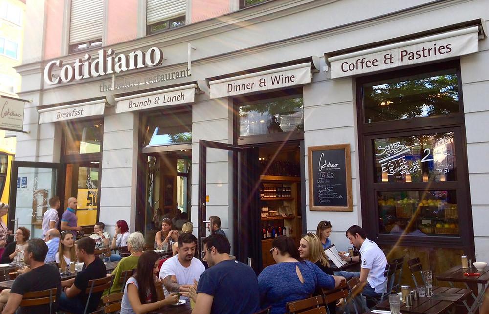 Café Cotidiano