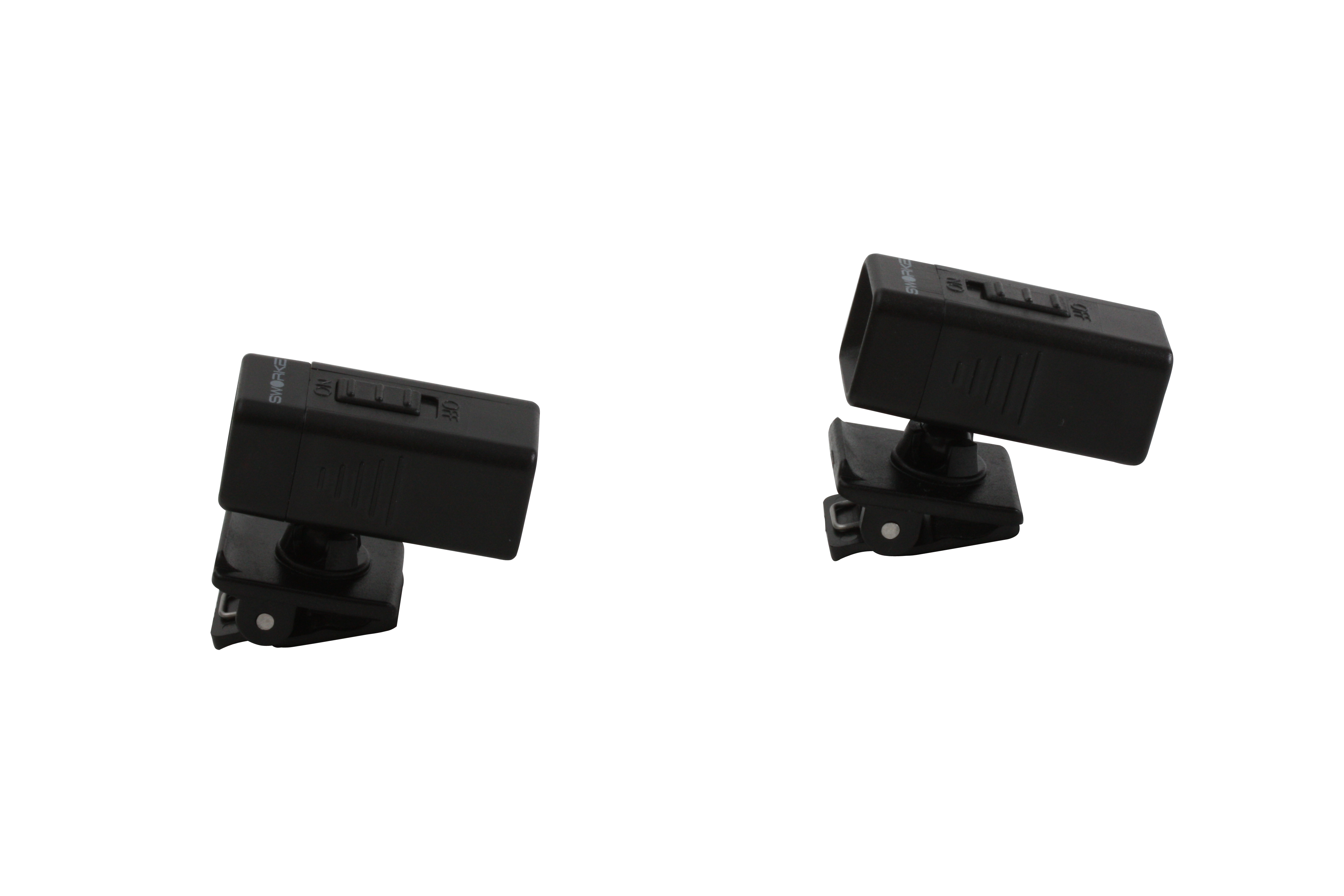 CLIP-ON MOUNTING