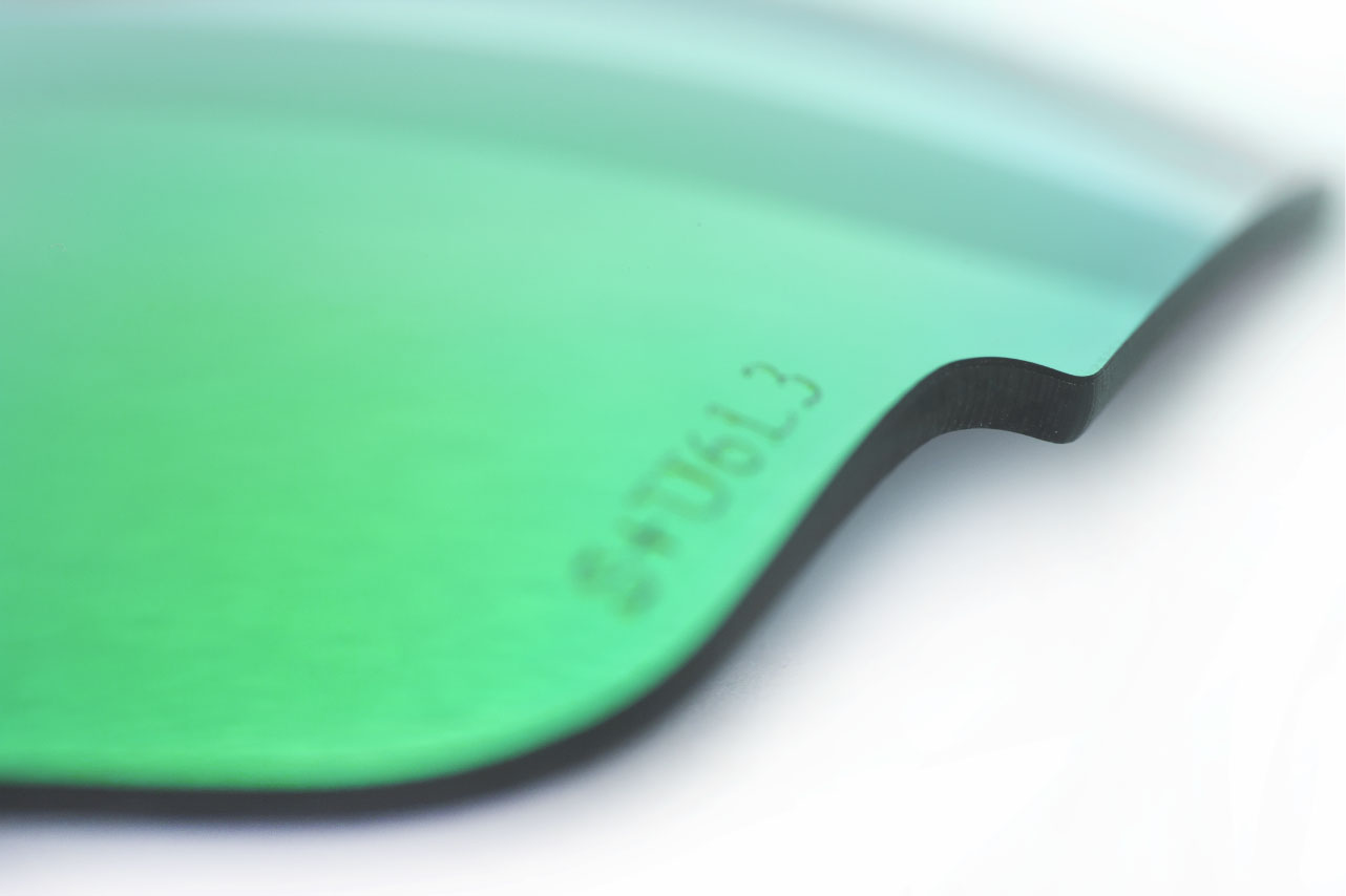 EMERALD REVO POLARIZED HC